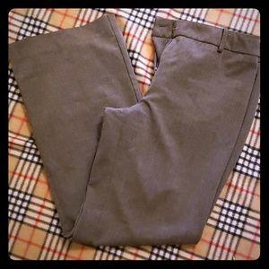 New York and Company size 6 petite dress pants